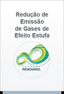 Certificado redução de emissão de gases